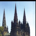 Pevsner Guide to Staffordshire