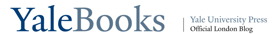 Yale University Press London Blog - The official blog of Yale University Press, London
