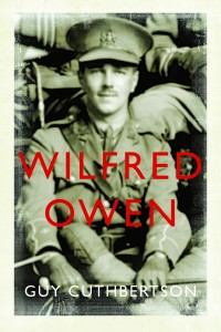 Cuthbertson wilfred owen biography jacket