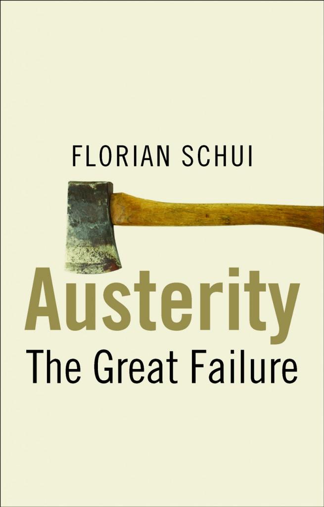 Florian Schui, Austerity