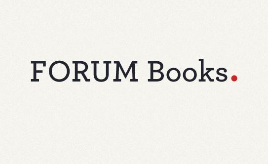forum books corbridge logo