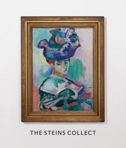 Steins Matisse