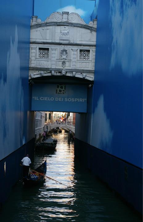Venice ad