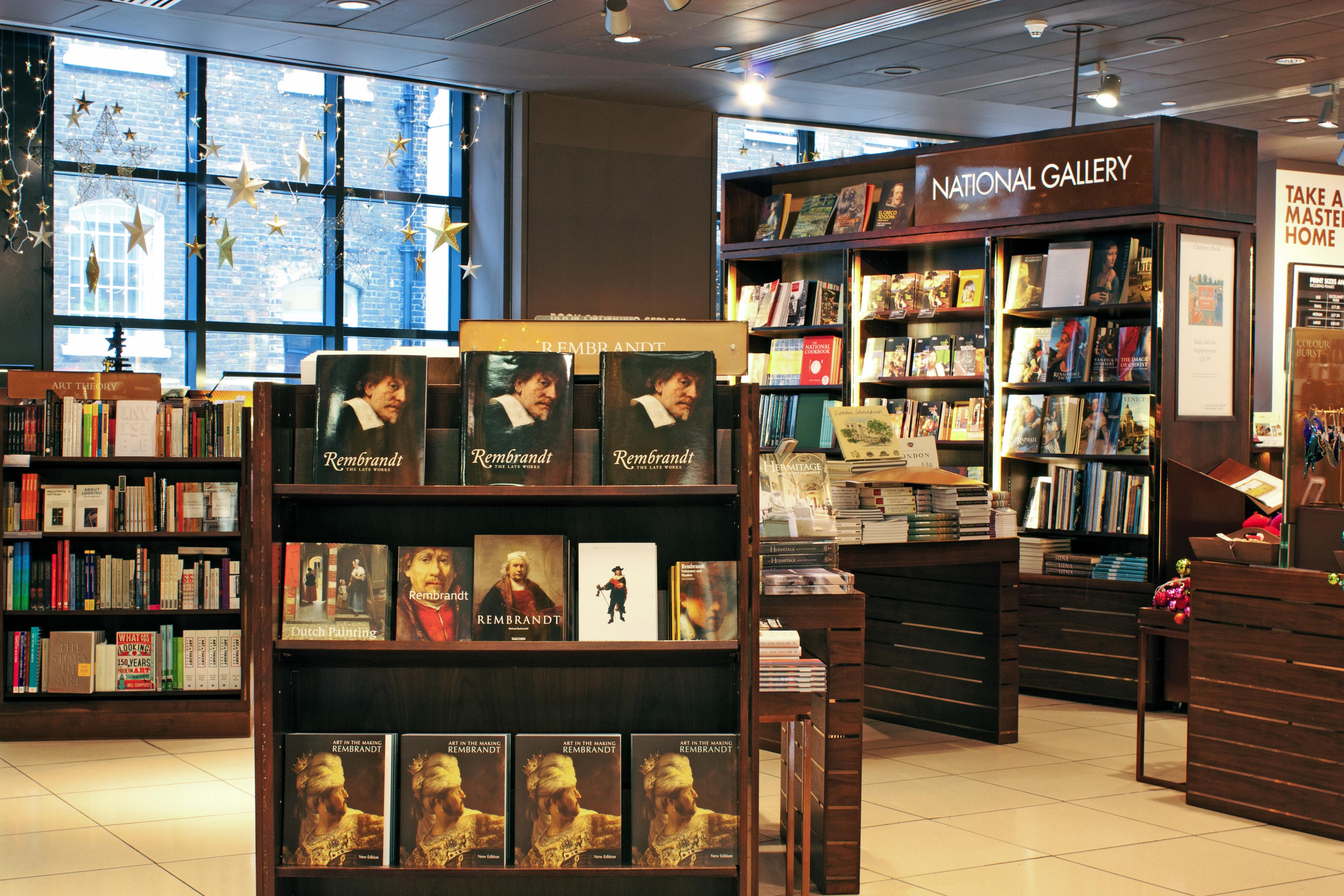 the bookshop - photo #41