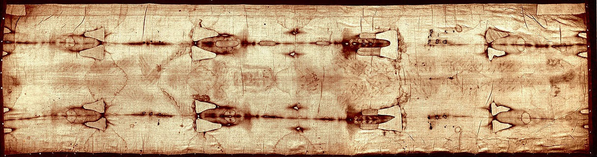 Shroud Of Turin Carbon Dating 1988