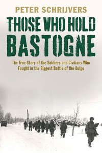 Bastogne book jacket