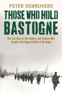 Bastogne book jacket