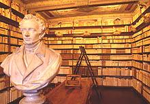 BiblioptecaLeopardi
