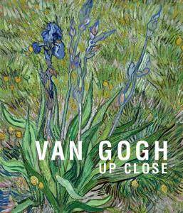 Van Gogh Book Jacket