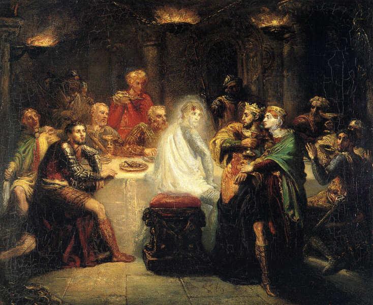 Treachery and Hospitality