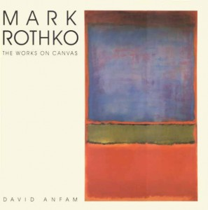 Mark Rothko: Works on Canvas