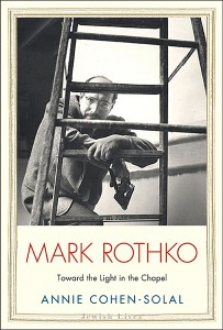 Mark Rothko: Toward the Light in the Chapel