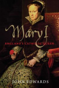 Cover of 'Mary I'