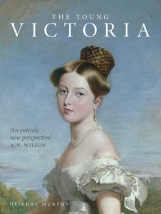 Cover of 'The Young Victoria'