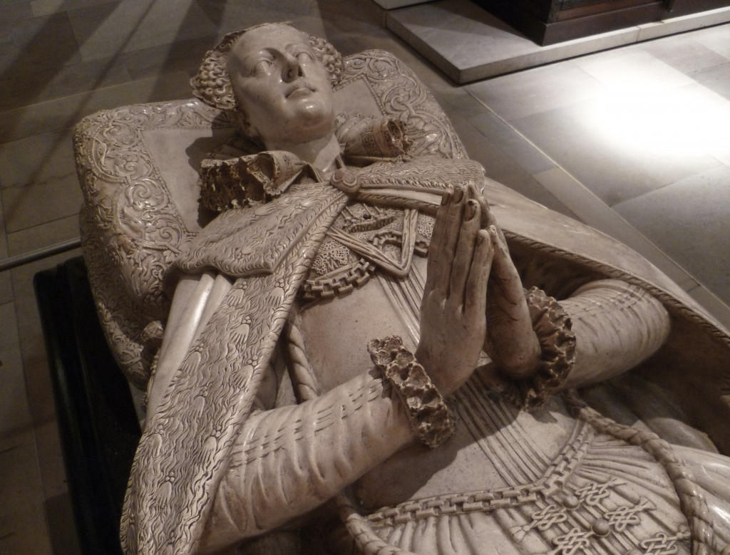 Tomb of Mary, Queen of Scots