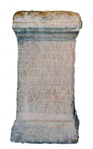 Bath Centurion Altar