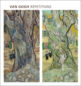 Van Gogh: Repetitions