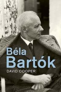 Bela Bartok by David Cooper