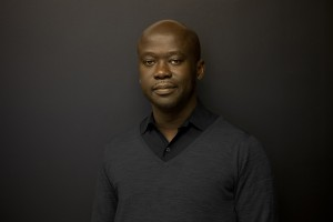 David Adjaye. ©Ed Reeve, courtesy of Adjaye Associates.