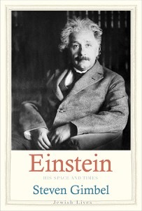Einstein: His Space and Times, Steven Gimbel