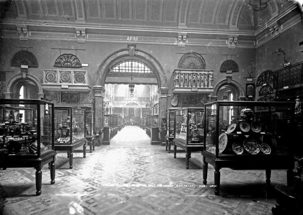 Brimingham Gallery