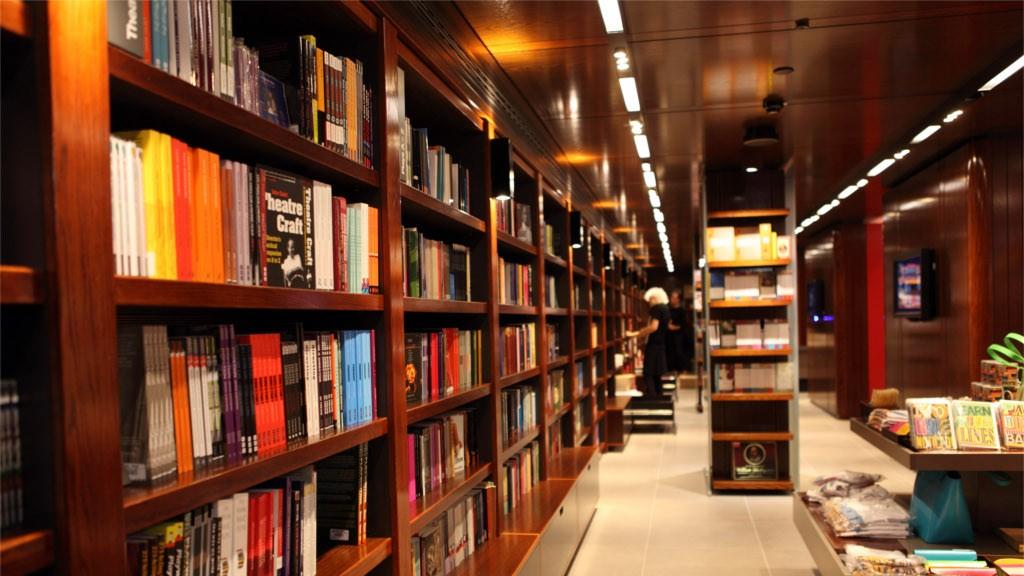 Bookshop Image 1
