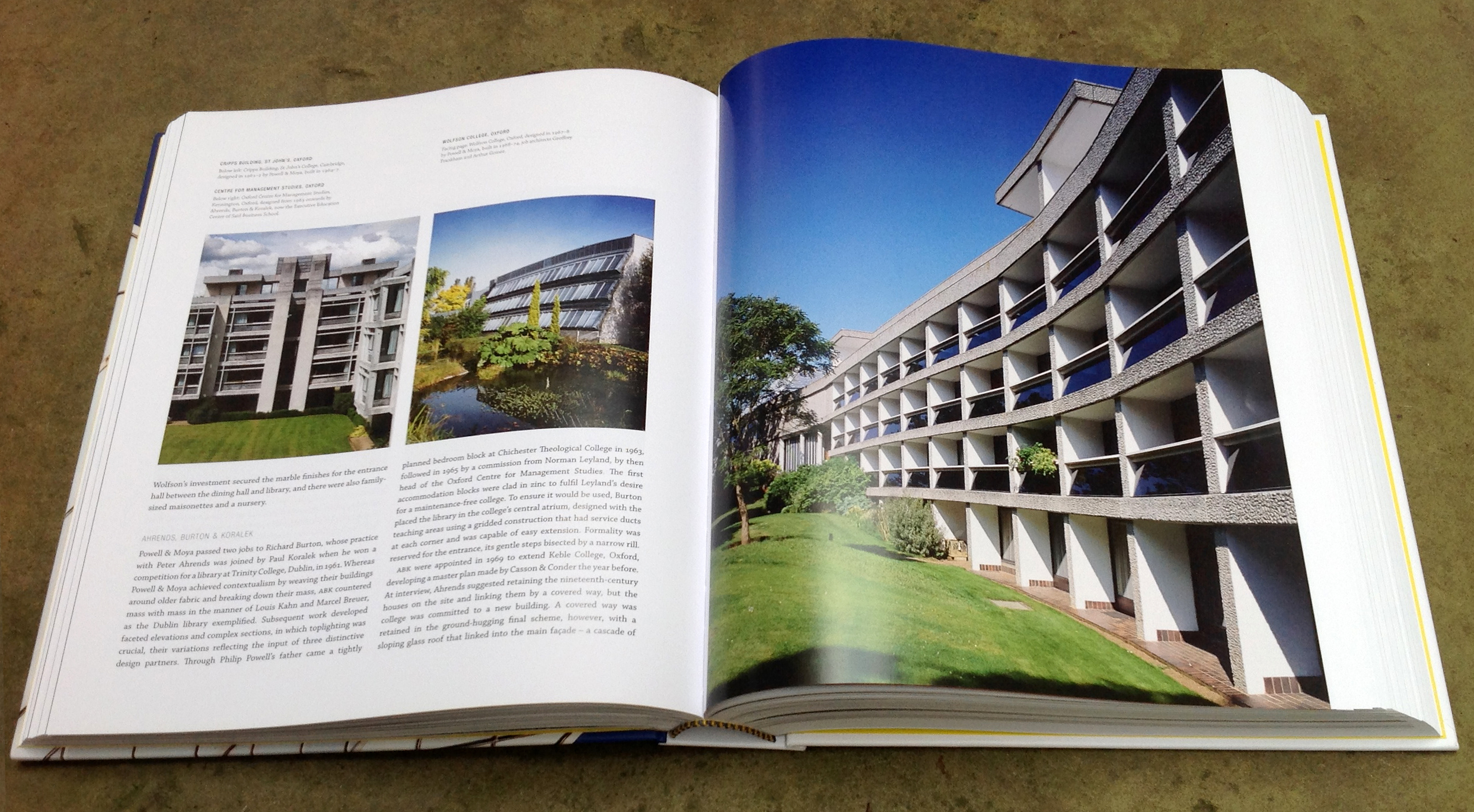 Interesting Modern Architecture Oxford And Brutalism C To Design Decorating