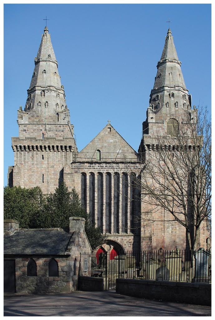 Pevsner Aberdeenshire