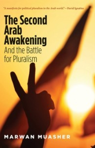 The Second Arab Awakening