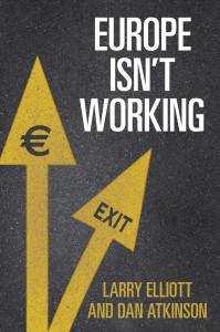 Europe Isn't Working