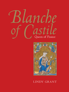 Blanche of Castile