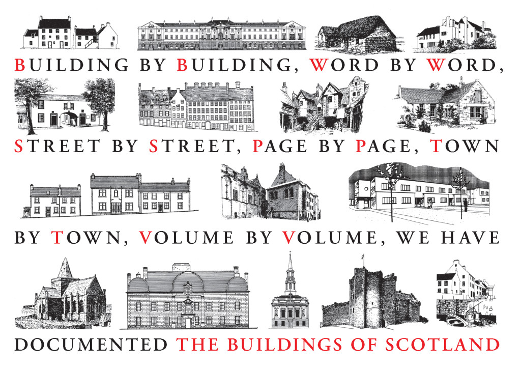 Buildings of Scotland