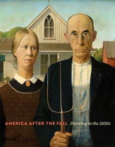 America After the Fall
