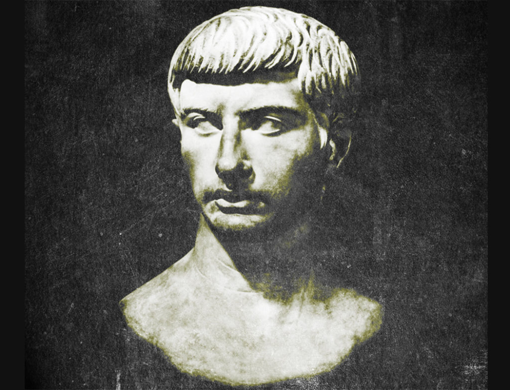 marcus brutus the noblest roman of them all by kathryn tempestyale