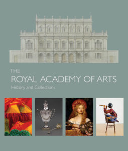 Royal Academy of Arts cover