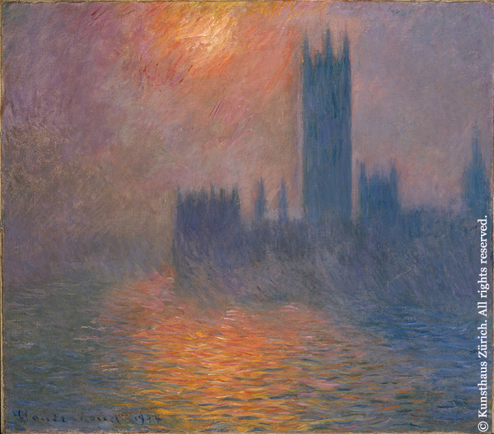 Richard Thomson interview about Monet and Architecture ...