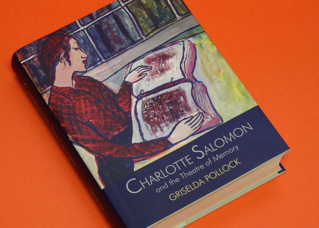 Charlotte Salomon cover