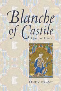 Blanche of Castile cover image