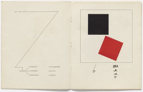 The Avant-garde and the New Typography - Yale Books BlogYale