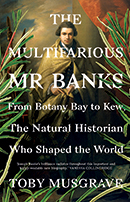 The Multifarious Mr. Banks by Toby Musgrave