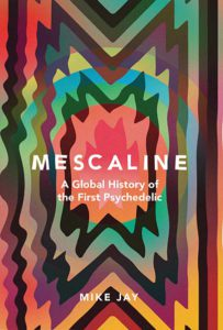 Mascaline book cover