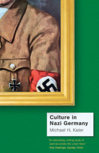 cultueinnazigermany book cover