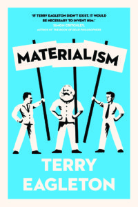 Terry Eagleton Materialism